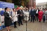 Pomysł na uniwersytet medyczny w Bydgoszczy. Minął rok i nic w Sejmie się nie dzieje