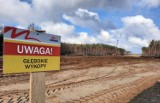 Budowa obwodnicy Olesna. Droga wylotowa z Olesna została zamknięta, obowiązują objazdy [MAPA]