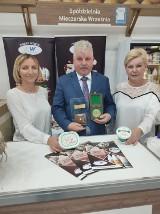 Września: Spółdzielnia Mleczarska Września otrzymała nagrodę Perła 2021. Jaki produkt zasłużył sobie na to wyróżnienie?