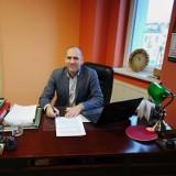 Rozmowa z burmistrzem Arturem Kłyszem na temat szczepień przeciwko Covid-19