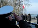 76. rocznica boju o Kołobrzeg. Jungowie Ligi Morskiej i Rzecznej złożyli ślubowanie