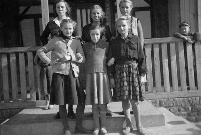 Rok 1949.