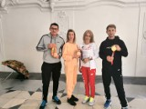 Mistrzyni paraolimpijska odwiedziła nyskie Carolinum. Poprowadziła zajęcia wu-fu