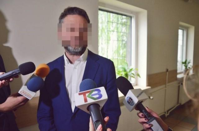 We wrześniu 2019 roku zapadł wyrok przed Sądem Rejonowym w Bełchatowie