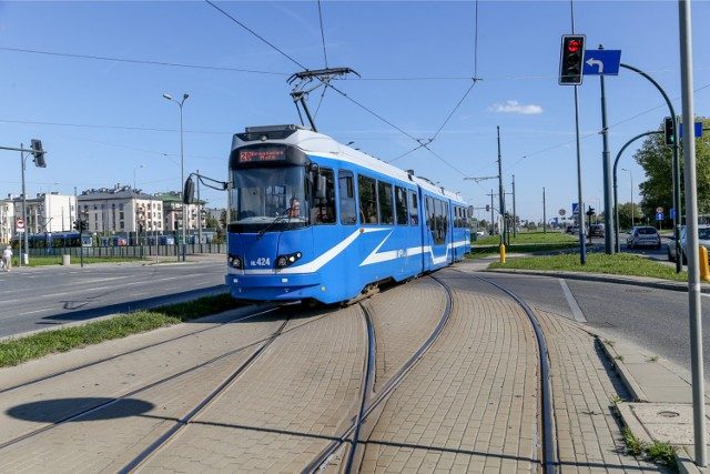 Do osiedla Złocień pojedziemy tramwajem. Radni podjęli decyzję ...