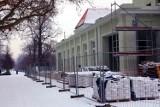 Teatr Letni w Legnicy ma nową elewację [ZDJĘCIA]