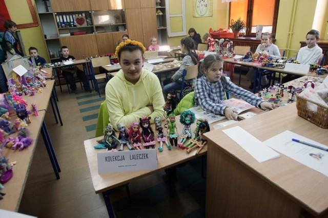 Dzień Otwarty Szkoły Podstawowej nr 1 w Legnicy
