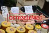 Jajka sprzedawane w największych sieciach są skażone! Koniecznie sprawdźcie kod produktu