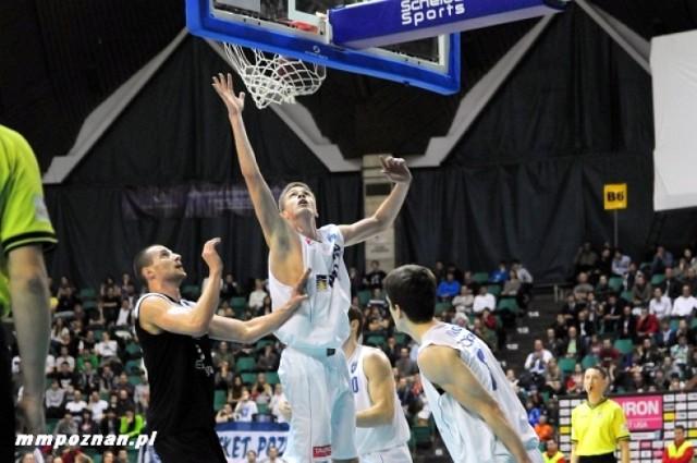 PBG Basket Poznań z powodu braku środków finansowych nie ...
