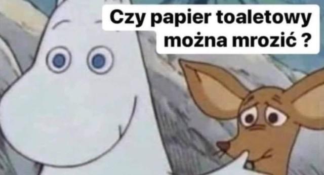 Memy o koronawirusie w Polsce. W ciągu kilku miesięcy koronawirus COVID-19 rozprzestrzenił się na całym świecie. Dotarł również do Polski. Mimo tego, że sytuacja jest poważna, znajdą się i tacy, którzy śmieją się z szalejącej epidemii. W sieci znajdziemy najróżniejsze memy o tej tematyce. Internauci po raz kolejny udowadniają, że mają dystans do obecnej sytuacji i tworzą śmieszne zestawienia.