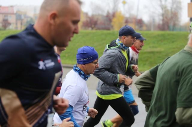 3 listopada w Mysłowicach odbyły się biegi uliczne poświęcone pamięci znakomitego i utytułowanego biegacza oraz mysłowiczanina Jerzego Chromika. Dorośli zawodnicy przebiegli 10 km.