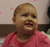 Fundacja Iskierka: pomóż Julii wygrać z białaczką