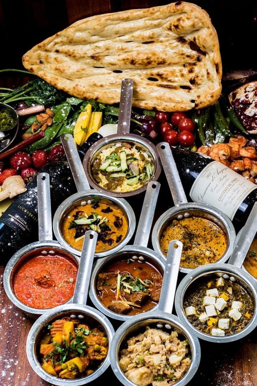 Indyjskie Jedzenie W Warszawie Gdzie Po Hindusa Oto 10