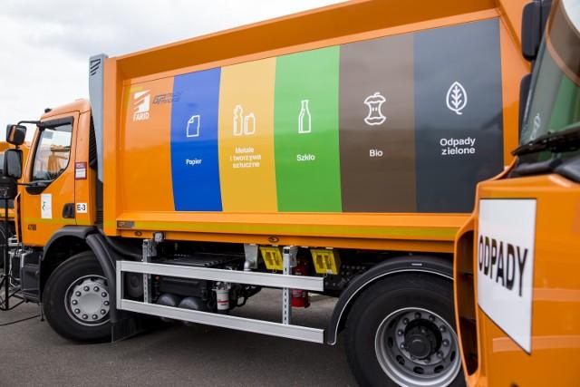 W Wągrowcu odbędzie się ostatnia w tym roku zbiórka odpadów wielkogabarytowych. Sprawdź harmonogram ->