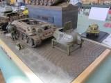 Mistrzostwa Poznania Modeli Redukcyjnych: 500 modeli czołgów, samolotów i okrętów!