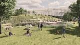 Wilanów Park. Pierwszy park w Miasteczku Wilanów zbuduje prywatny inwestor. Obok biura, sklepy i restauracje