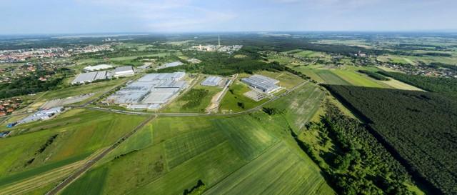 LSSE: Kolejny inwestor w Legnickiej Specjalnej Strefie Ekonomicznej