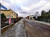 Kalisz: Rozpoczyna się remont ulicy Rajskowskiej. Na tę inwestycję mieszkańcy czekali od lat