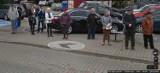 Uchwyceni przez kamery Google Street View na ulicach Brodnicy. Rozpoznajecie siebie lub znajomych na zdjęciach?