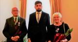 Świętowali Złote Gody w chełmskim Urzędzie Stanu Cywilnego. Zobacz zdjęcia
