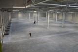 Kolejny gigant w Goleniowskim Parku Przemysłowym. Wkrótce koniec budowy