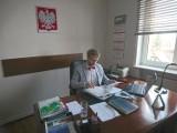 Wicestarosta chodzieski Mariusz Witczuk ma za sobą pierwszy miesiąc pracy