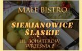 Najlepsze domowe obiady w Siemianowicach Śląskich? Zobaczcie lokale polecane przez mieszkańców!