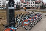 Warszawa przejmuje system Veturilo. Będzie mniej rowerów i mniej stacji. Start sezonu 1 marca