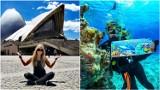 Podróżniczka z Głogowa autostopem podróżuje po świecie. Przejechała tak m.in. Australię i USA. ZDJĘCIA