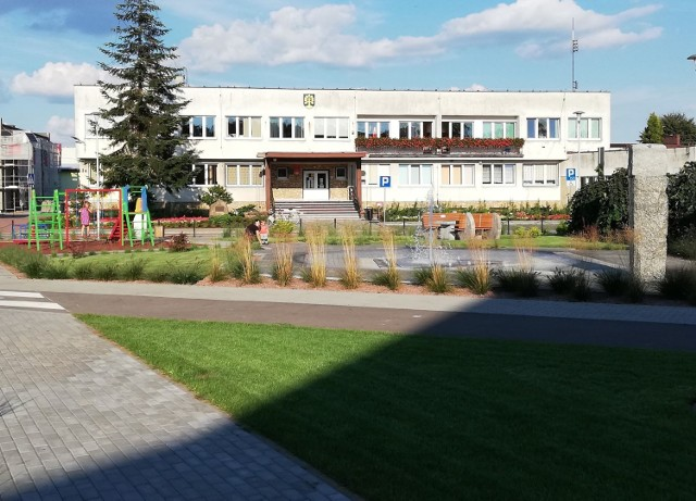 Gmina Ciasna chwali się inwestycjami i programami w ekologię
