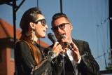 Włoskie klimaty na kartuskim Rynku (po raz kolejny) - w niedzielę odbył się drugi i ostatni koncert tegorocznej Muzyki Świata