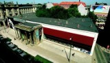 Działka z budynkiem BWA Awangarda przy ul. Wita Stwosza we Wrocławiu na sprzedaż. Zobacz!