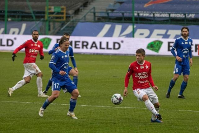 Piłkarze Wisły Kraków zmierzą się w 1/32 finału Pucharu Polski ze Stalą Mielec