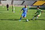 ROW Rybnik - Stal Brzeg 0:2. ROW przegrywa pierwszy mecz w sezonie [ZDJĘCIA]