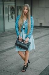 Street Style w Krakowie: Zobacz jak ubiera się modne miasto! [ZDJĘCIA]