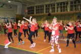 Mikołajkowy maraton fitness na rzecz Madzi i Niny z Belęcina - 1 grudnia 2019 [Zdjęcia]