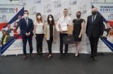 Nagroda dla ucznia ZSP nr 1 w Łęczycy. Osiągnął najlepsze oceny z przedmiotów zawodowych