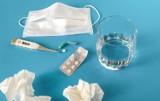Epidemia koronawirusa – leki przy infekcji oddechowej