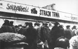Dzisiaj mija 40. rocznica rozpoczęcia strajku generalnego na Podbeskidziu. Uczestniczyło w nim blisko 200 tysięcy osób