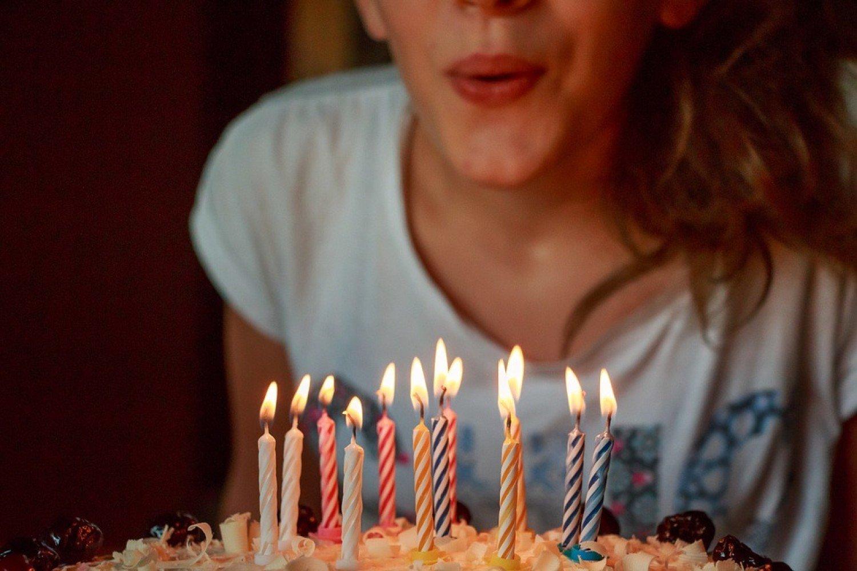 życzenia Urodzinowe Wierszyki Rymowanki Sms śmieszne życzenia