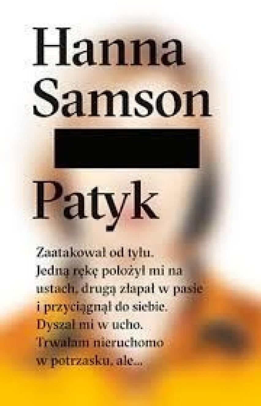 """""""Patyk"""" Hanny Samoson. Mordercza droga do wyzwolenia (recenzja)"""