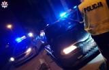 Ulicami Rudy Śląskiej, Chorzowa i Katowic rozegrał się nocny pościg za złodziejami. Policjanci użyli broni. Padły strzały!