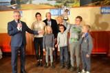 Małe Kaszuby Biegają 2017 - wielka gala podsumowująca w Żukowie ZDJĘCIA