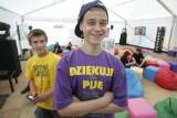 Juwenalia Śląskie 2012 [ZDJĘCIA]. Na 3 Stawach bawią się studenci