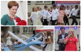 Świętowali Jubileusz 90-lecie Szkoły Podstawowej Pomnik Rodła w Dąbrówce Wielkopolskiej - 7 czerwca 2019. Część II [Zdjęcia]