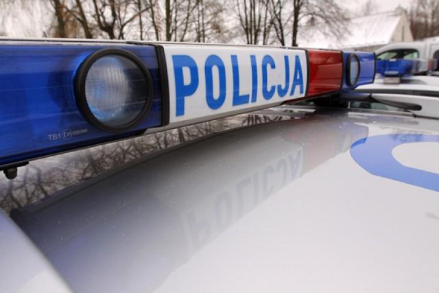Policja rozbiła grupę przestępczą, zajmująca się kradzieżami i ...