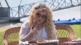 Sądecczyzna. Magda Gessler w Lemon Resort Spa w Gródku nad Dunajcem. TVN nagrywał tam odcinek MasterChef [ZDJĘCIA] 4.10