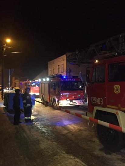 Ruszyła zbiórka pieniędzy dla poszkodowanych w tragicznym pożarze w Czerniejewie
