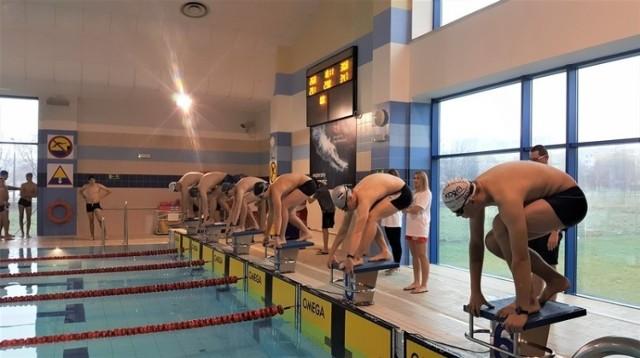 Ruszyły zapisy na I edycję Otwartych Zawodów Pływackich Szkół Średnich w Łomży