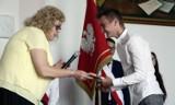 Zakończenie roku szkolnego  w IV LO w Grudziądzu. Zobacz zdjęcia